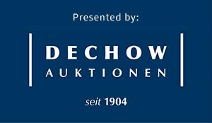 Logo DECHOW AUKTIONEN